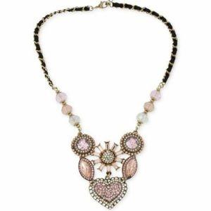 gorgeous statement necklaces 🥰